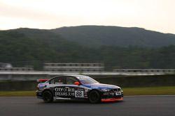 Matthew Marsh, Wiechers-Sport, BMW 320si
