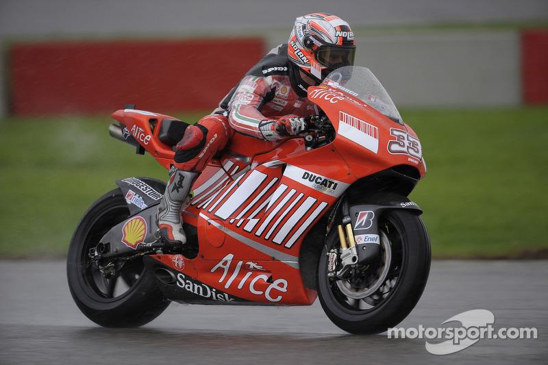 11. Марко Меландри, 2008 год