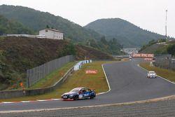 Takayuki Aoki, Wiechers-Sport, BMW 320si