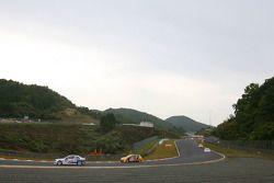 Masaki Kano, Liqui Moly Engstler Motorsport, BMW 320si