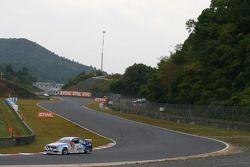 Stefano d'Aste, Proteam Motorsport, BMW 320si