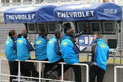 Chevrolet Lacetti Team