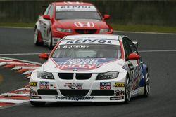 Andrey Romanov, Liqui Moly Engstler Motorsport, BMW 320si