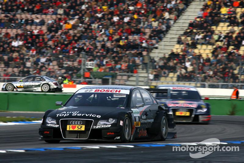 Audi A4 DTM (2004)