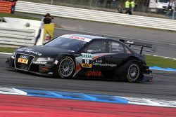 Timo Scheider, Audi Sport Team Abt, Audi A4 DTM after his second pitstop