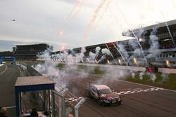 Timo Scheider, Audi Sport Team Abt, Audi A4 DTM wins race and championship