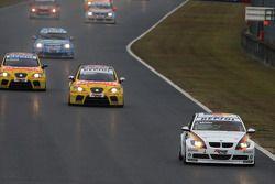Jorg Muller, BMW Team Germany, BMW 320si
