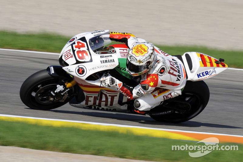 2008 - GP de Valence
