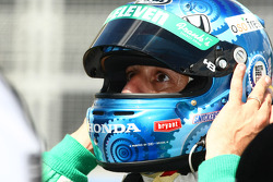 Tony Kanaan (Andretti Green Racing)