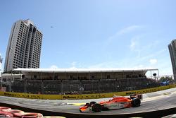 Alex Tagliani (Conquest Racing)