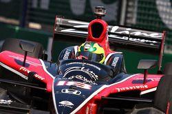 Bruno Junqueira (Dale Coyne Racing)