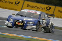 Katherine Legge, Futurecom T.M.E. Audi A4 DTM 2006