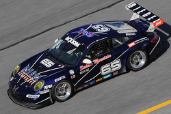 #65 TRG Porsche GT3: John Potter, Craig Stanton, Kevin Buckler