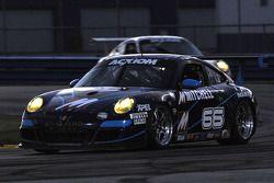 #66 TRG Porsche GT3: Spencer Pumpelly