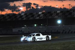 #09 Spirit of Daytona Racing Porsche Coyote: Ricky Carmichael, Guy Cosmo, Jason Pridmore, Scott Russ