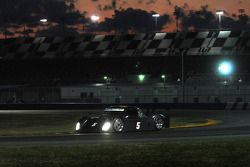 #5 Penske Racing Porsche Riley: Romain Dumas