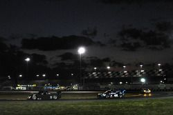 #11 AIM Autosport Ford Riley: Billy Asaro, John Farano, #66 TRG Porsche GT3: Spencer Pumpelly