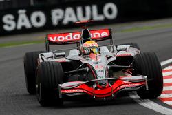 Льюіс Хемілтон, McLaren Mercedes, MP4-23