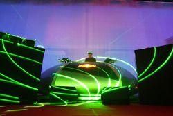 End of season party, Memorial da America Latina Image shows the DJ