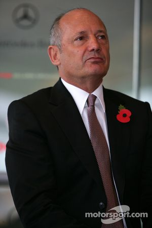 Рон Деннис