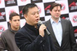Tony Xu, Chengdu Blades