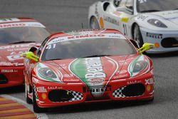 Friday race: Marco Mapelli