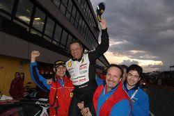 Friday race: Massimo Mantovani