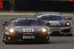 Friday race: Tibor Valint