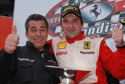 Friday race: Lippi ve Tibor Valint