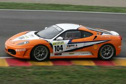 Friday race: Bjorn Grossman
