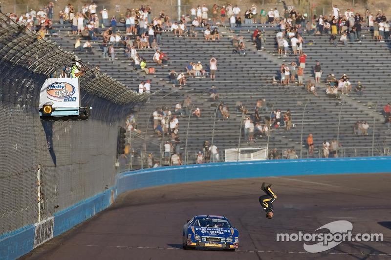 NASCAR XFINITY, Феникс, 08.11.2008