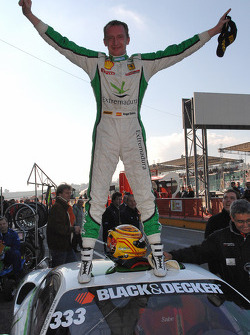 Sunday Coppa Shell race: Angel Santos