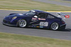 #65 TRG Porsche GT3: John Potter