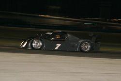 #7 Penske Racing Porsche Riley: Ryan Briscoe, Kurt Busch