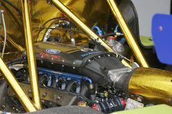 Roush Yates Ford powerplant