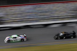 #59 Brumos Racing Porsche Riley: Joao Barbosa, Terry Borcheller, JC France, Antonio Perez Mendoza, #