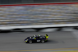 #67 TRG Porsche GT3: Tim George Jr.