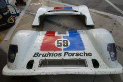 Carosserie Brumos Racing
