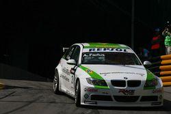 Augusto Farfus, BMW Team Germany, BMW 320si
