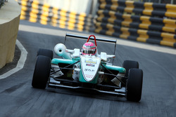 Keisuke Kunimoto, Tom's Team, Dallara F308