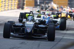 Roberto Streit, Raikkonen-Robertson Racing