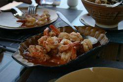 Macau est connue pour sa cuisine