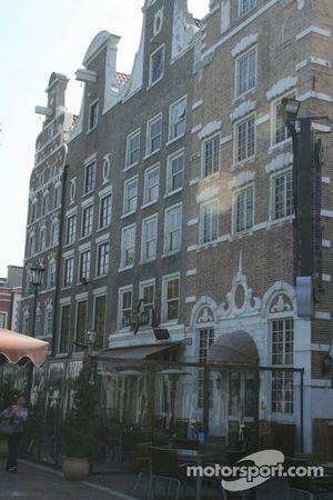 Ca ressemble à Amsterdam