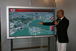 Macau Grand Prix Museum: the new 3D Macau map is introduced