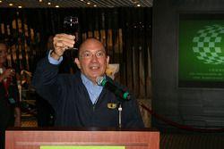 Macau Grand Prix Museum: Costa Antunes