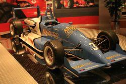 Macau Grand Prix Museum: Michael Schumacher