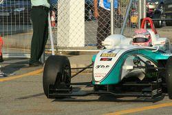 Keisuke Kunimoto revient après avoir remporté le 55ème Grand Prix de Macau