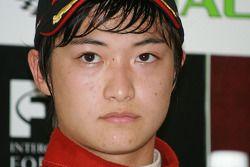 Kunimoto doit encore réaliser