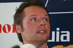 Andy Priaulx n'est plus champion World après trois ans