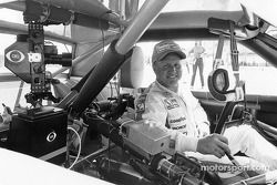 Cale Yarborough, Ranier-Lundy Racing, Chevrolet